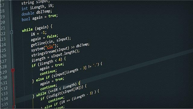 Source Code, Code, Programming, C, Coding, Digital