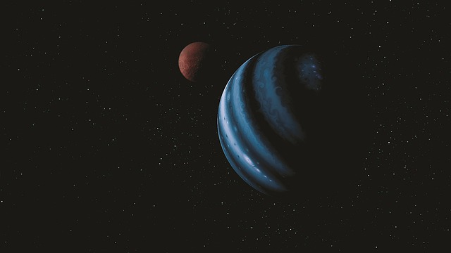 Space, Planet, Universe, Earth, Globe, Astronomy