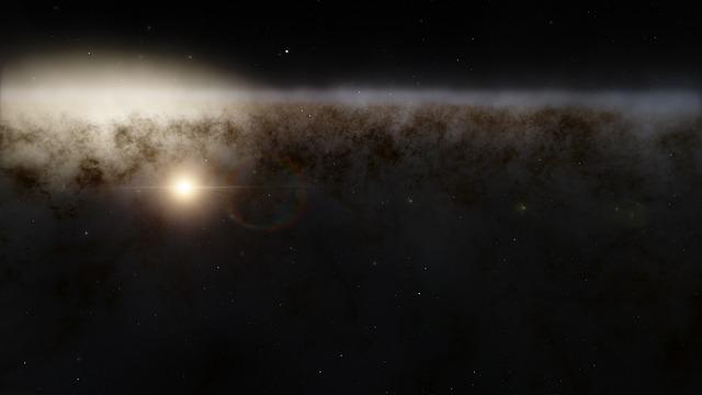 Galaxy, Space, Dark, Milky, Astronomy, Cosmos, Sky