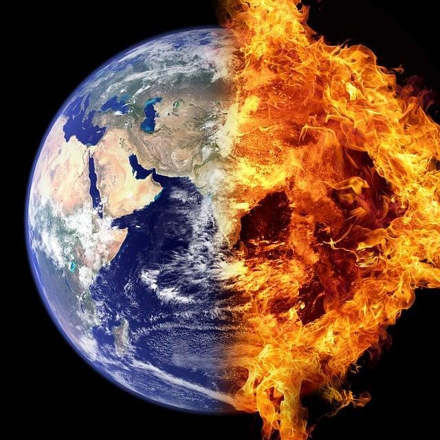Earth, World, Globe, Universe, Space, Planet