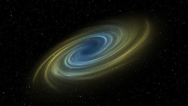 Space, Background, Spiral, Galaxy, Universe, Nebula