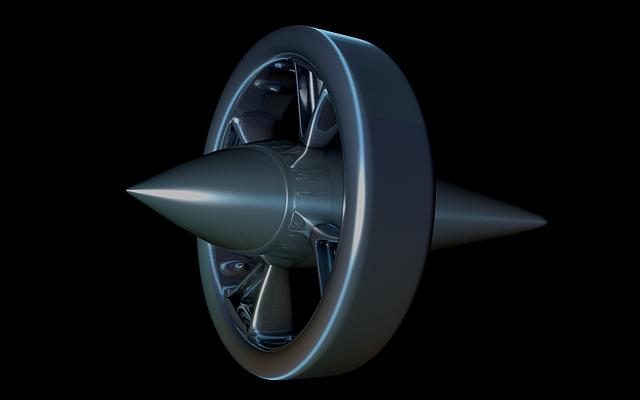 Space Probe, Orbiter, Space, Space Travel, Nasa, Mars