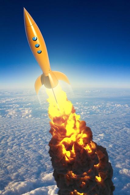 Free Photo Spaceship Ship Travel Rocket Space Science