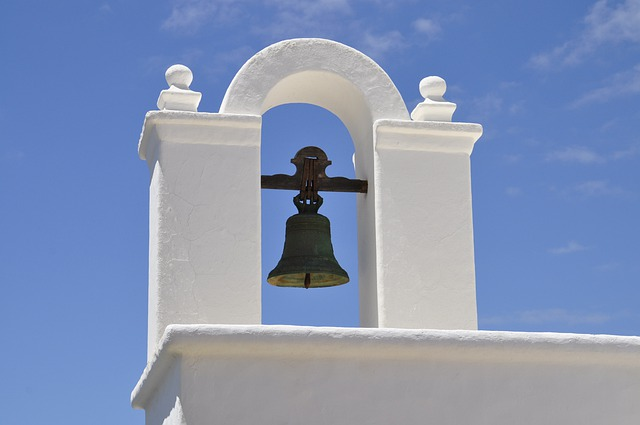Bell, South, Spain