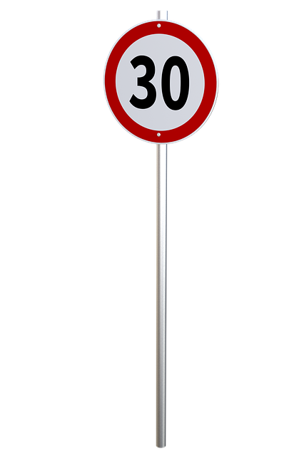 Speed Limit, Traffic Sign, Regulation, Restriction
