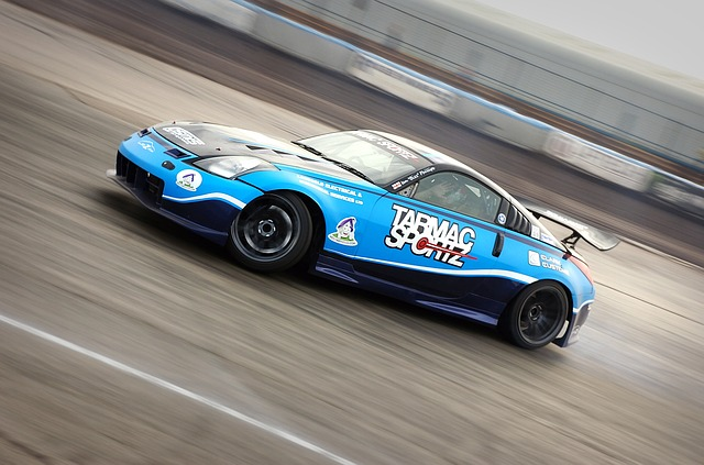 Nissan Z, Drift, Car, Race, Fast, Speed, Tuning