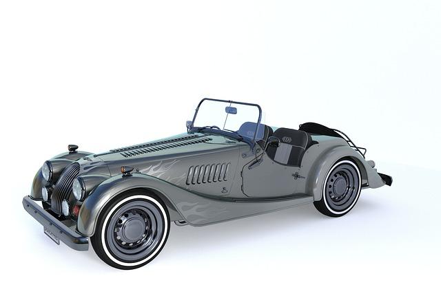Sports Car, Motor, Vehicle, Transportation, Speed