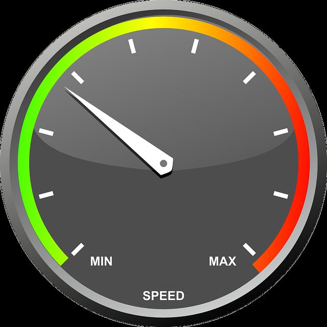 Speedometer, Tachometer, Speed, Velocity, Speedo, Car