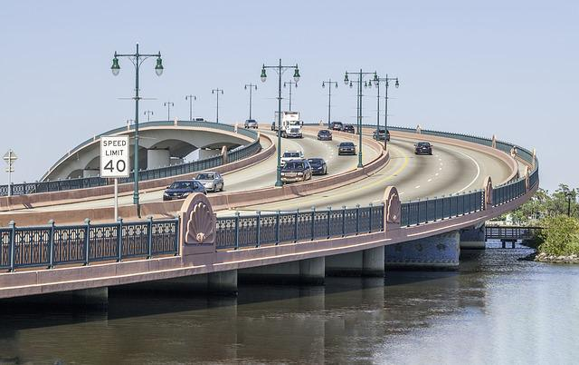 Halifax, River, Speedway, Bridge