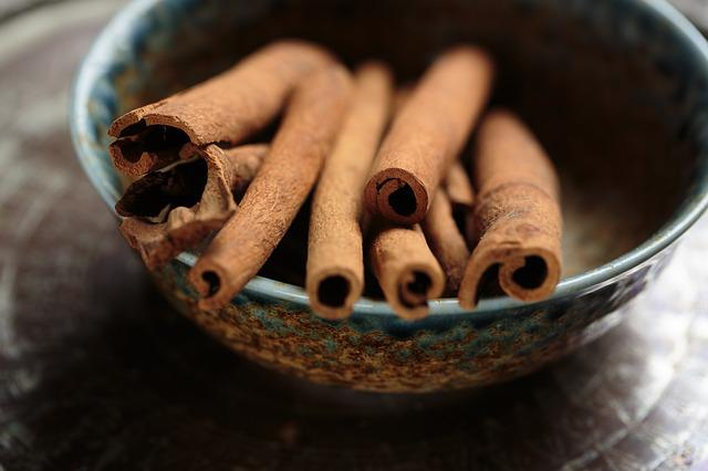 Cinnamon, Stick, Spice, Food, Ingredient, Aroma, Brown