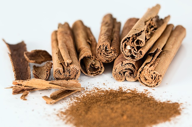 Cinnamon Stick, Cinnamon Powder, Spice, Flavoring