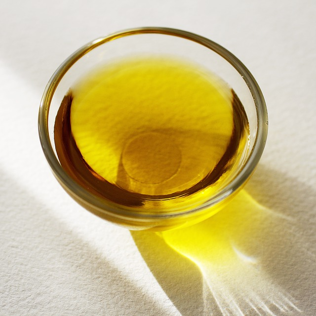 Oil, Olive Oil, Mat, Spices, Kitchen, Yellow, Olive