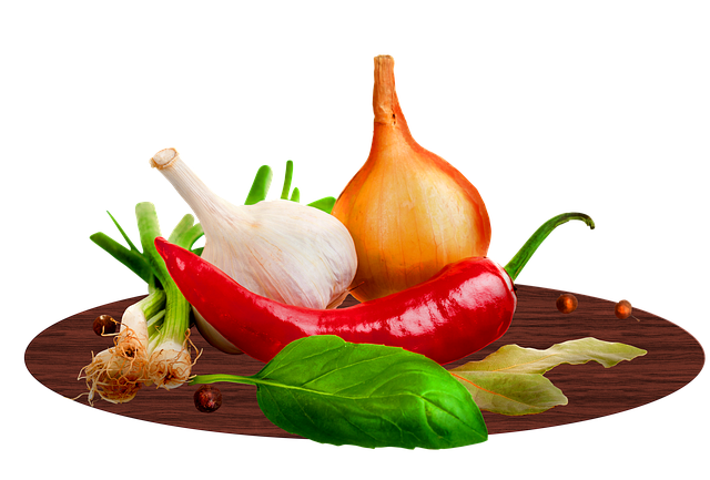 Food, Spices, Cinnamon, Spice, Garlic, Pepper, Cooking