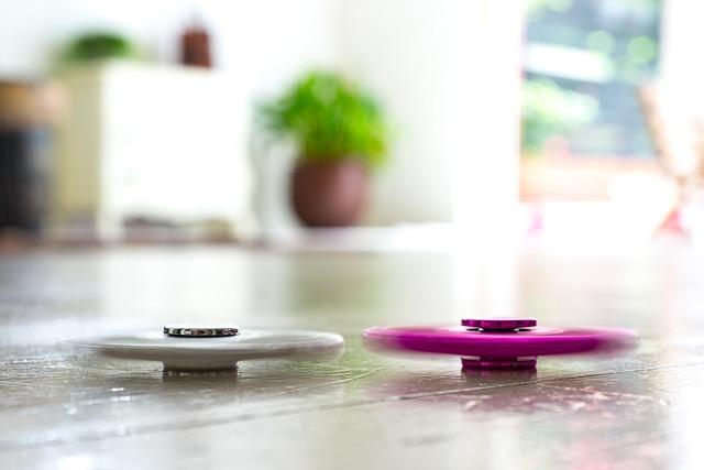 Fidget Spinner, Various Fidget Spinner, Spinner, Toys