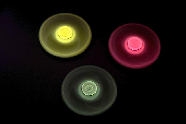 Finger Spinner, Spinner, Roundabout, Zappel Philipp