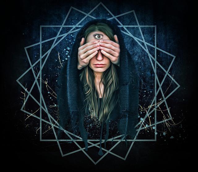 Third Eye, Eye, Spiritual, Intuition, Symbol