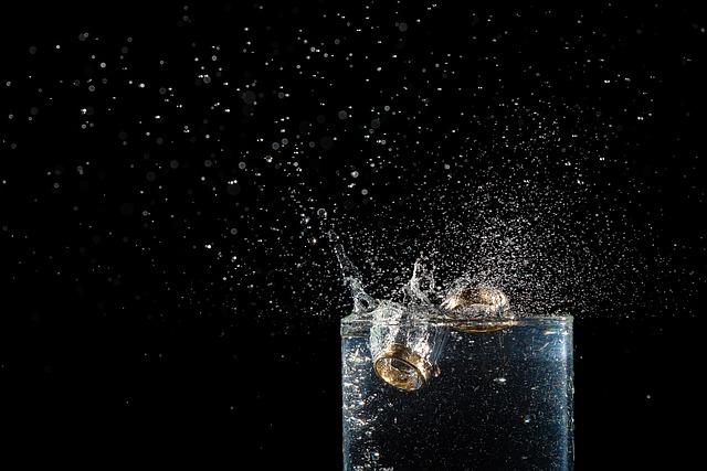 Alliances, Splash, Against Light, Marriage, Water