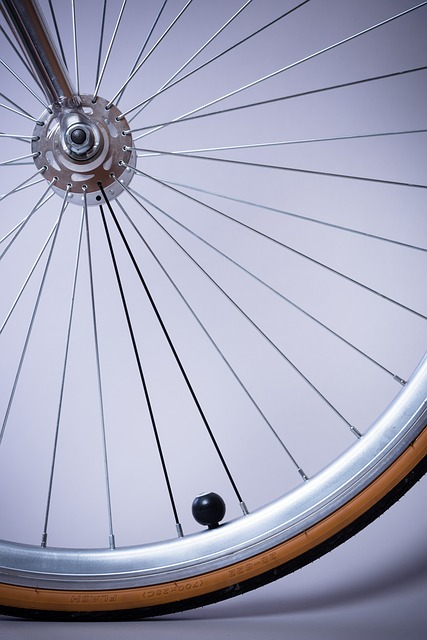 Bicycle, Bike, Close-up, Rim, Spokes, Wheel