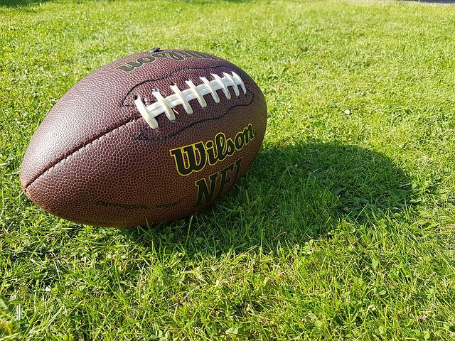 American Football, Sport, Football