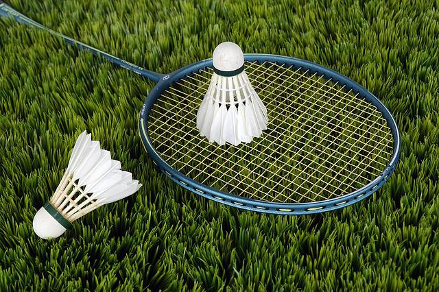 Badminton, Sport, Bat, Racket, Leisure