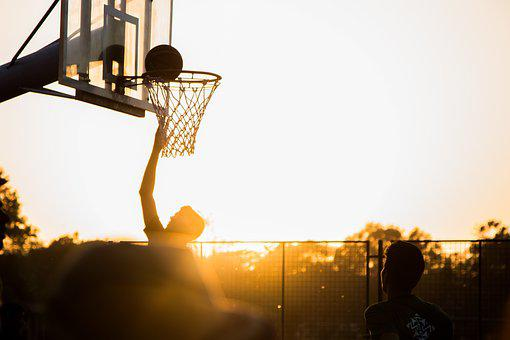 Basketball, Sport, Ball, Game, Competition, Play, Team