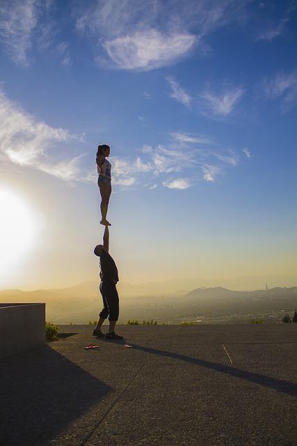 Sport, Juggling, Santiago, Chile