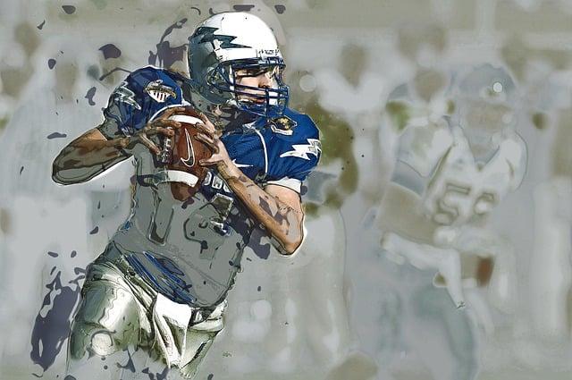 Quarterback, American Football, Sport, Competition
