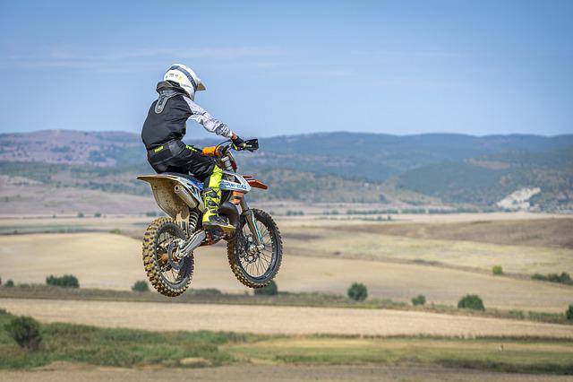 Extreme, Motocross, Motorcycle, Motorbike, Sport, Bike