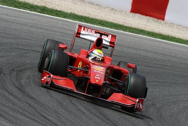 Ferrari, Sport, Fia