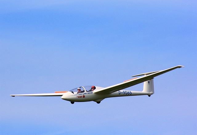 Air Sports, Motorsegler, Pilot, Sport Flying Device