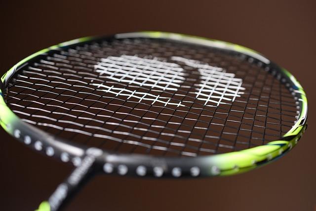Racket, Badminton, Play, Hobbies, Game, Sport