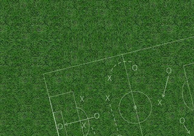 Rush, Football, Grass, Play, Strategy, Tactics, Sport