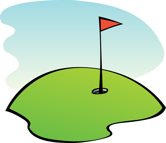 Golf, Course, Golfing, Lawn, Grass, Green, Sport