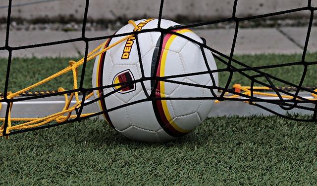 Football, Goal, Sport, Rush, Network, Ball Sports