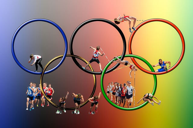 Olympia, Olympic Games, Olympiad, Competition, Sport