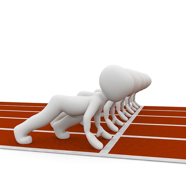 Run, Running Sports, Race, Sport, Sporty, Endurance