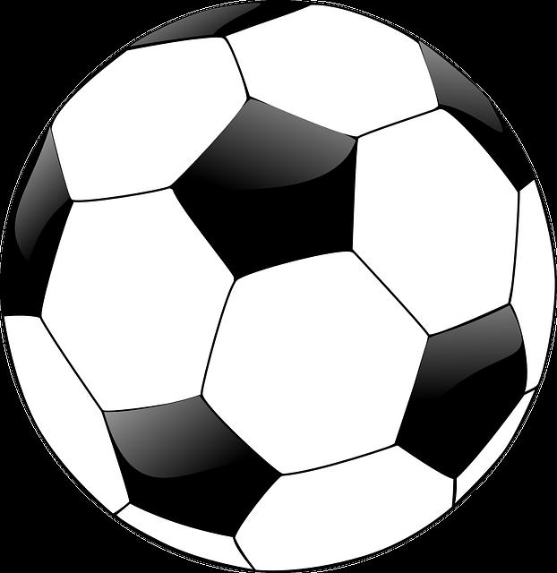 Football, Soccer, Ball, Sport