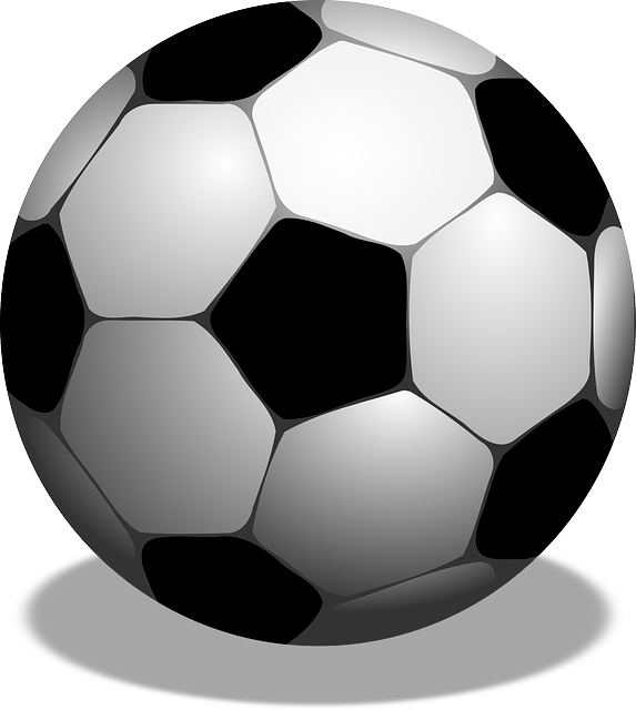 Football, Ball, Sport, Soccer