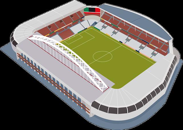 Football, Stadium, Sport, San Mames, Bilbao