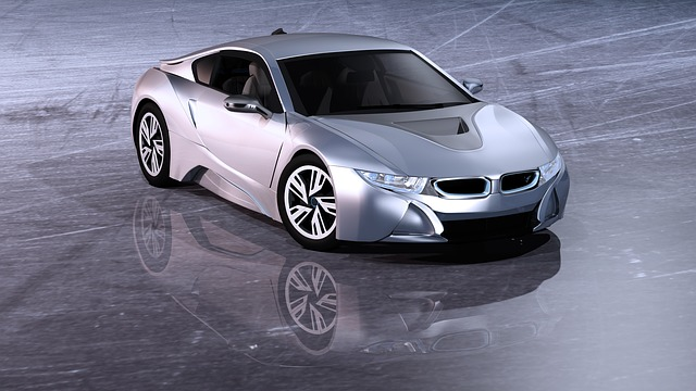 Electric Car, Sports Car, Car, Auto, Pkw, Automotive