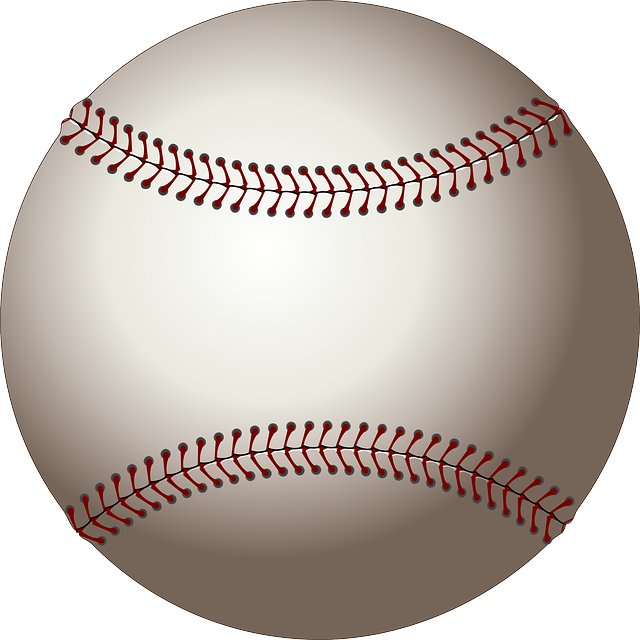 Baseball, Ball, Sports, Equipment, Round, Game