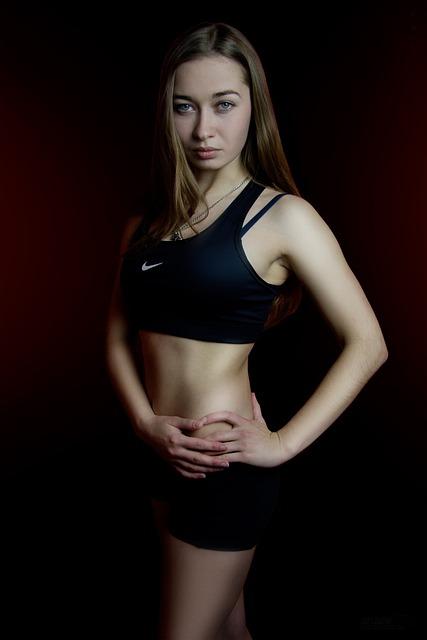 Sports, Girl, Photoshoot, Female, Photo, Hair