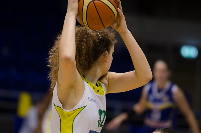 Basketball, Sports, Sopron Hungary, Women