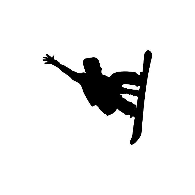 Snowboarding, Boarder, Skiing, Winter, Sports, People