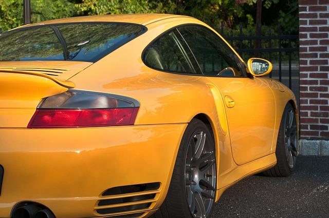 Porsche 911 Turbo, Porsche 911, 911, Porsche, Sportscar