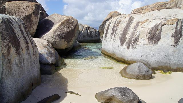 Spring Bay, Virgin Gorda, British Virgin Islands, Bvi