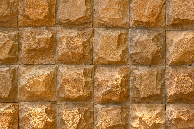 Stones, Square, Old, Wall, Texture