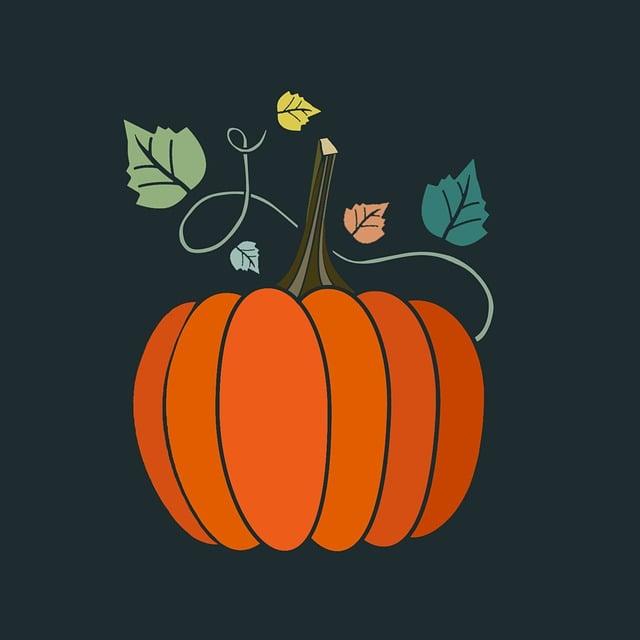 Pumpkin, Halloween Decoration, Vegetable, Food, Squash