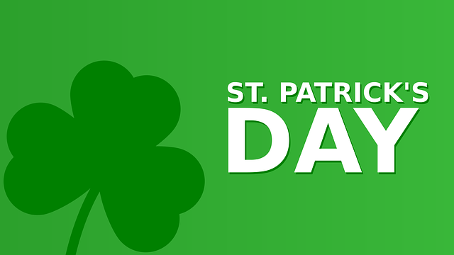 St Patrick's Day, Patrick, St Patrick, St Patricks Day
