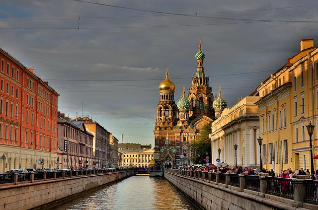 St Petersburg Russia, Peter, Russia, Architecture